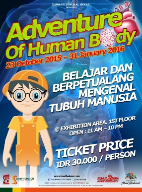 adventure-of-human-body