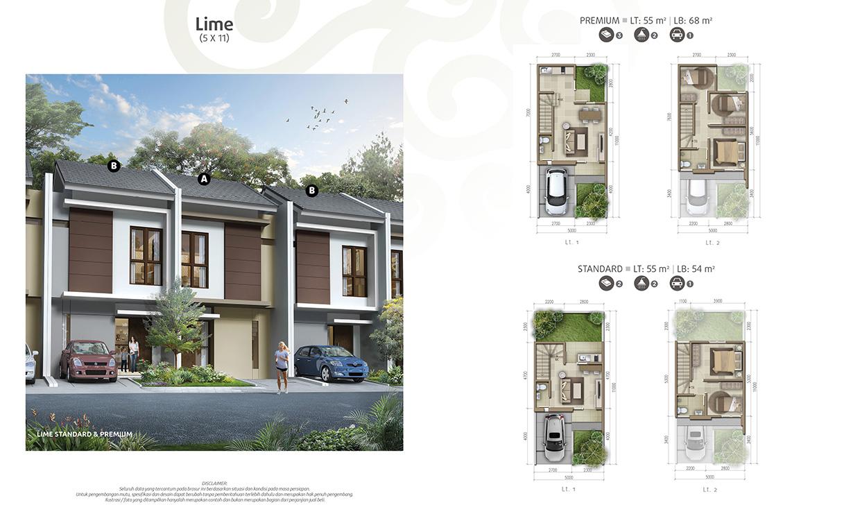 lime-5x11