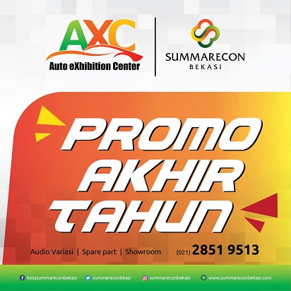 promo-akhir-tahun-axc-summarecon-bekasi