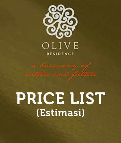 Price List Estimasi
