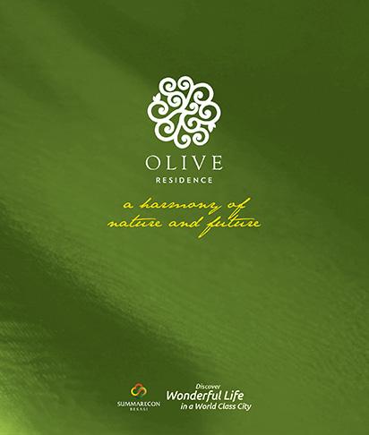 Brochure Olive
