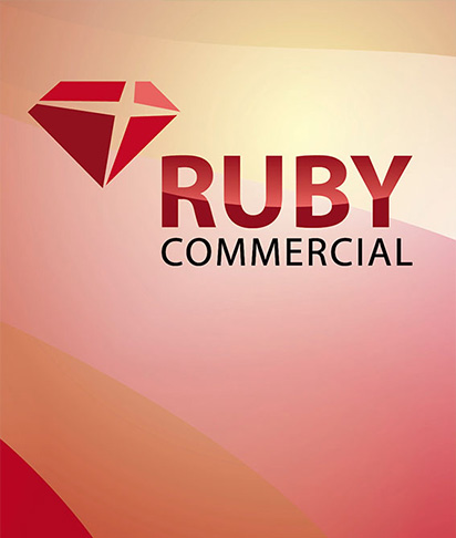 e-Brochure Ruby Commercial