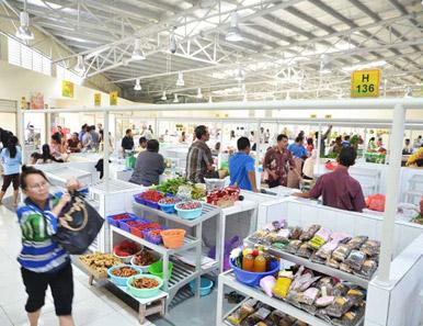 pasar-modern-sinpasa-facilities