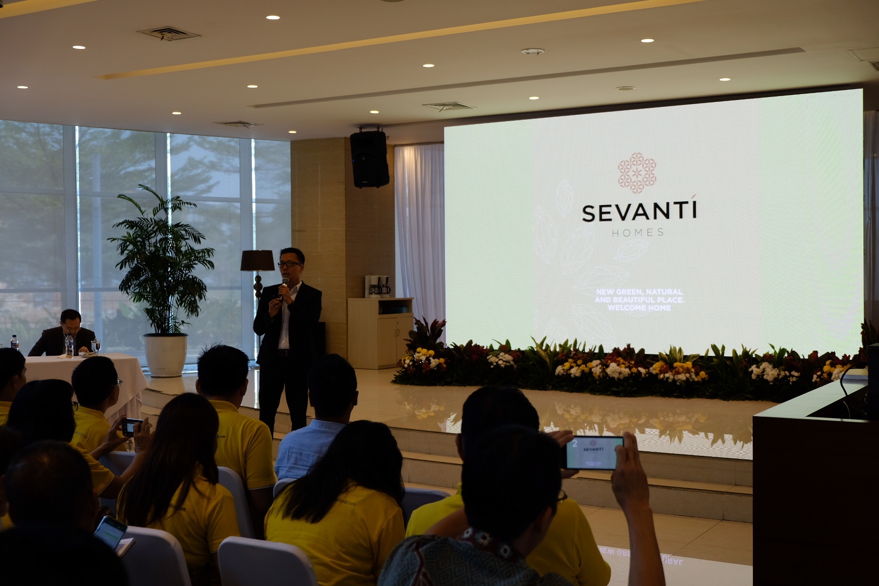 Produk Preview Sevanti Homes