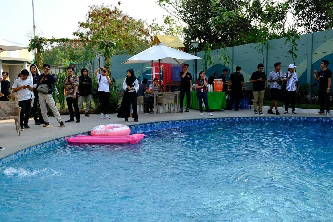 Keseruan Kegiatan Instameet #MeetSEKARang di SEKAR