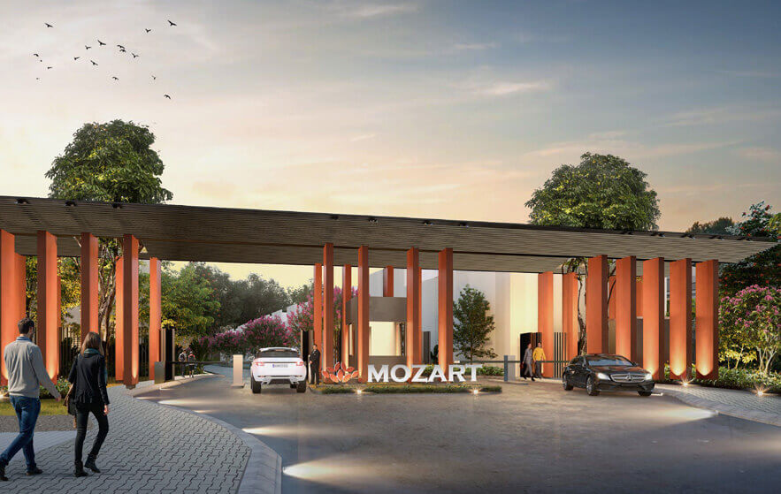 Facilities Mozart Phase 2