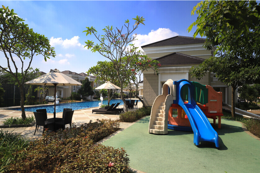 Facilities Caribbean