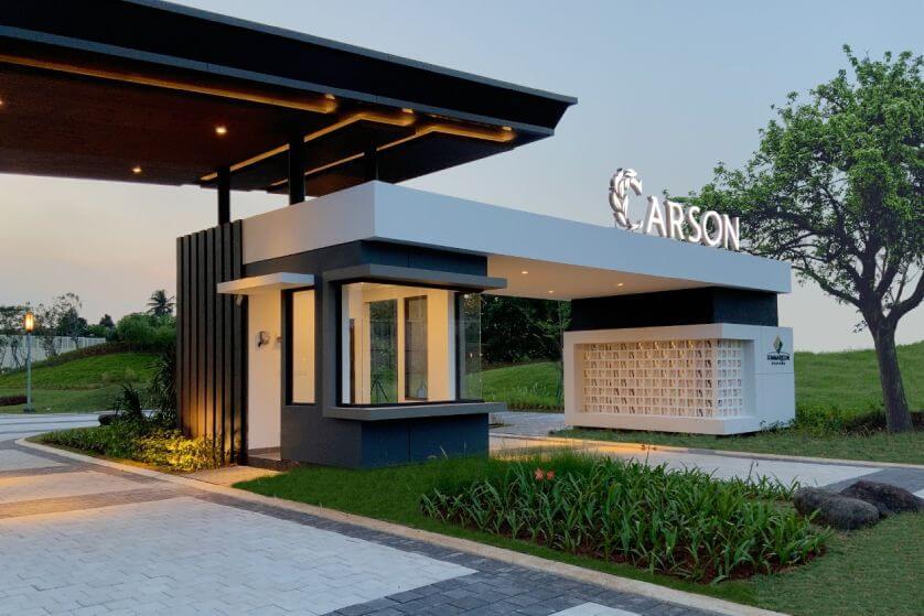 Facilities Carson