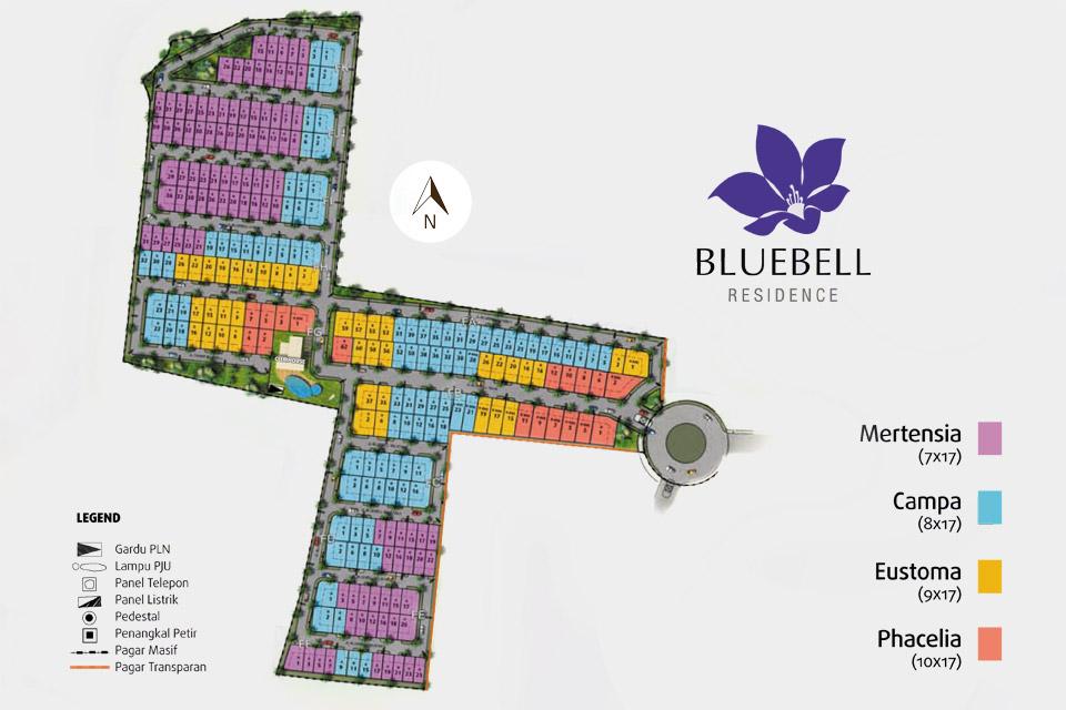 bluebell-residence