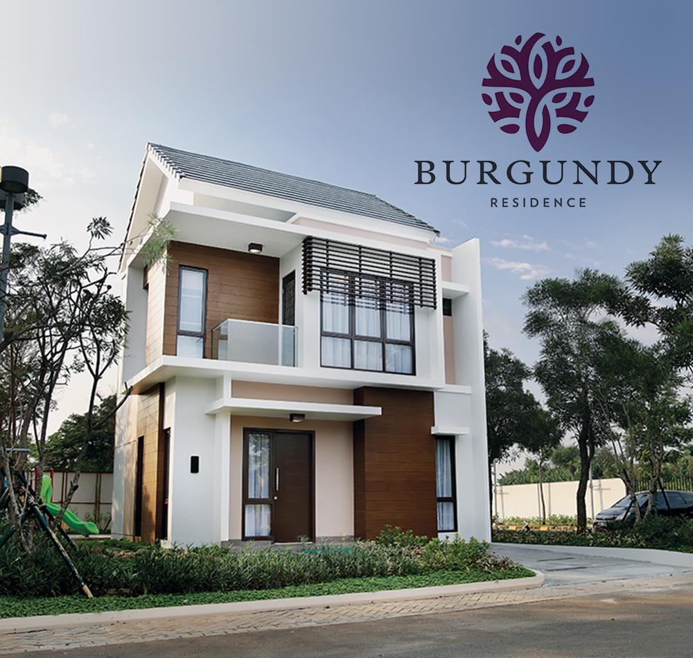 burgundy-residence