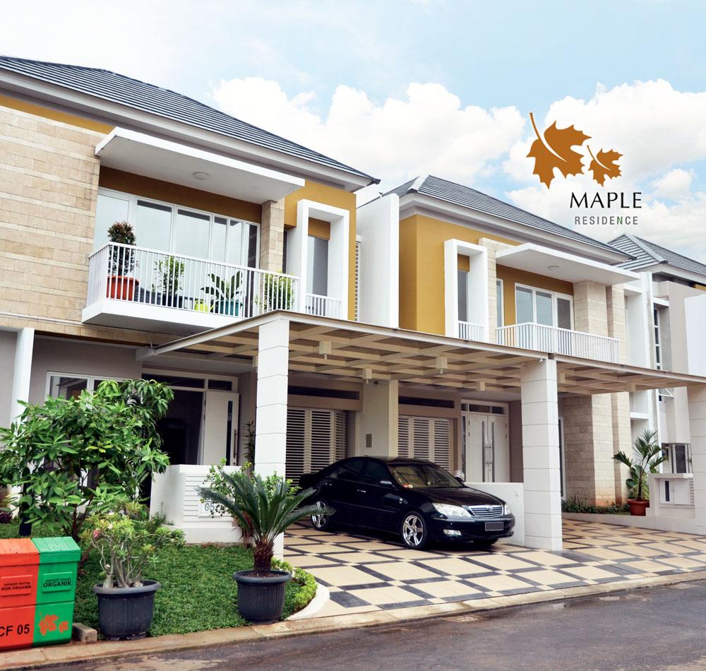 maple-residence