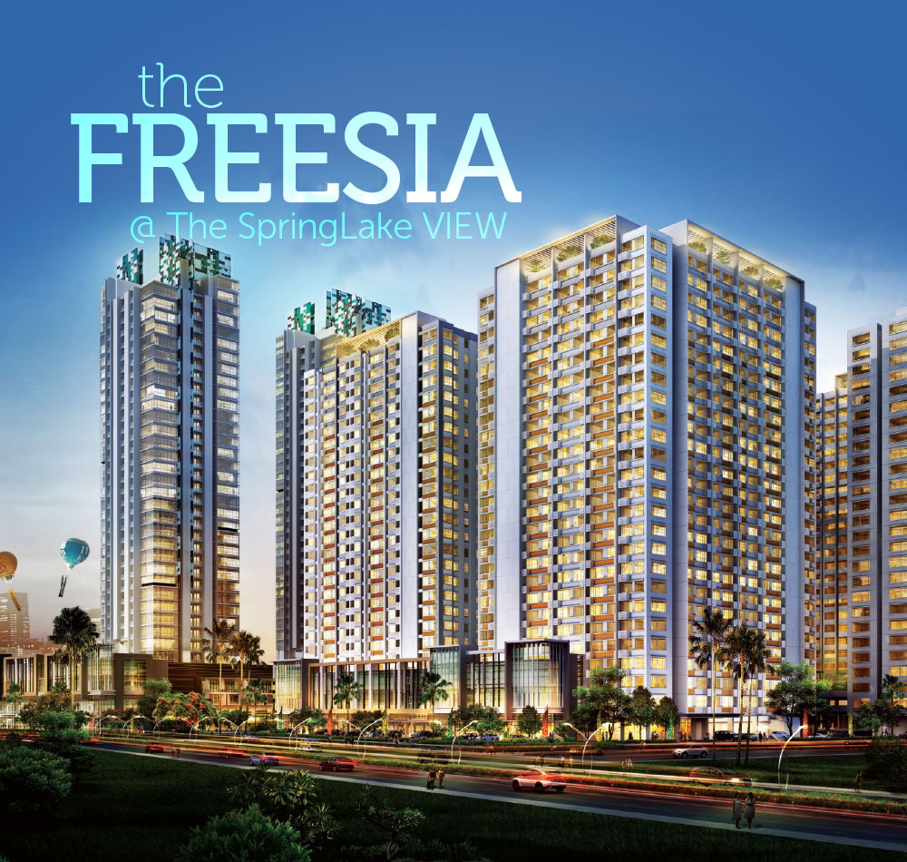 the-freesia