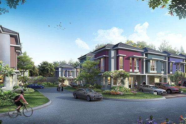 Thomson Residence