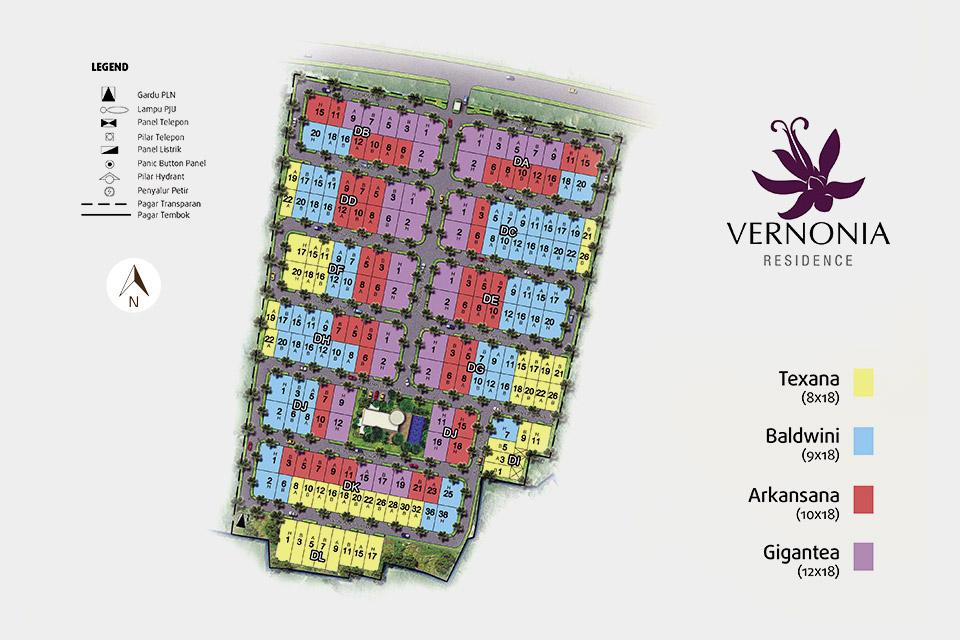 vernonia-residence